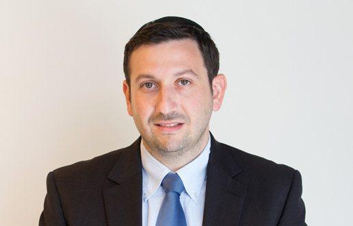 Adv. Harel Perlmutter