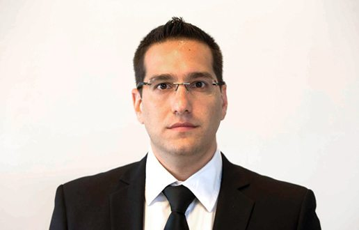 Adv. Daniel Israeli