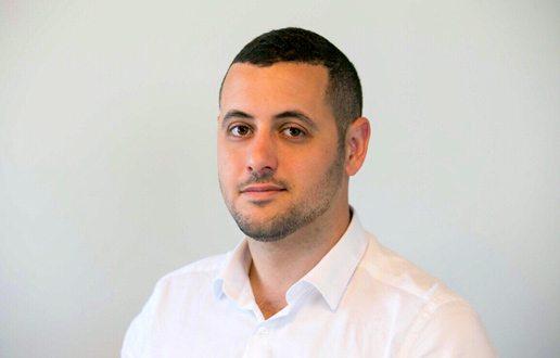 Adv. Moshe Minster