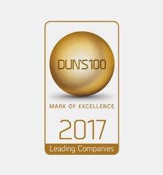 Duns100 Barnea & Co. Ranking