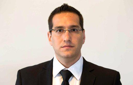 עורך דין דניאל ישראלי