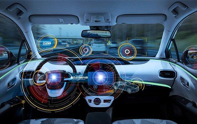 חדשנות טכנולוגית בענף התחבורה