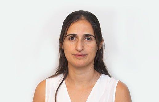 Adv. Meital Rachim Bachar - Lawyer in israel - Barnea Jaffa Lande.