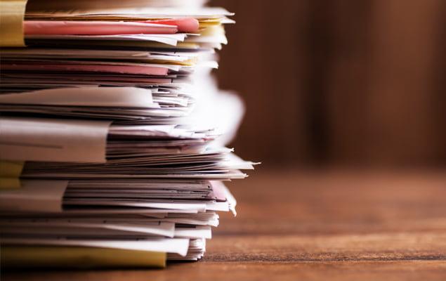 גילוי מסמכים אלקטרוניים
