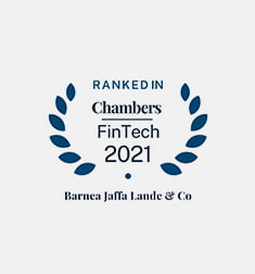 Chambers Fintech 2021